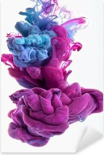 Vinilo Pixerstick Dop de color