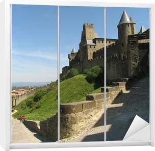 Fabulous Top Fotomural Carcassonne Paredes Exteriores Pixers Vivimos Para  Cambiar With Vinilos Para Paredes Exteriores With Vinilos Para Paredes  Exteriores.