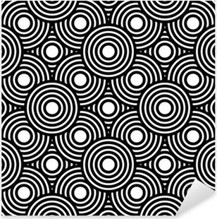 4cda4194d614c Vinilo Pixerstick Ilustración Diseño Moderno. Fondo del vector. • Pixers® -  Vivimos para cambiar