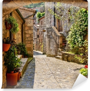 Tuscany Wall Murals Countries and regions Pixers