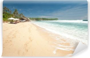 Carte Bali Balangan.Balangan Beach Bali Wall Mural Pixers We Live To Change