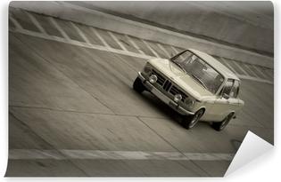 BMW E10 2002 Vinyl Wall Mural