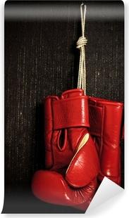 boxing-glove Vinyl Wall Mural
