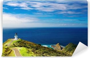 Cape Reinga Lighthouse, New Zealand Vinyl Wall Mural