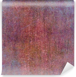 Colorful textured background. retro texture Vinyl Wall Mural