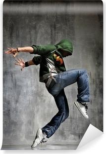 dancing Vinyl Wall Mural