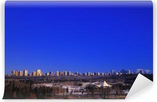 Edmonton Skyline Wallpaper Pixers We Live To Change