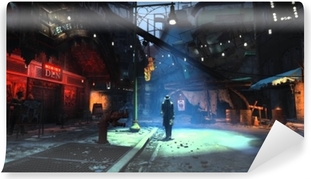 Fallout 4 Wall Mural • Pixers® - We live to change