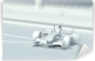 Formula 1 Wall Murals Personalize your interior Pixers