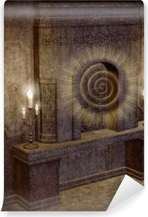 Gothic scenery 34 Wall Mural Pixers We live to change