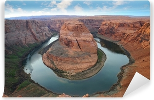 Grand Canyon, Horse Shoe Bend Vinyl Wall Mural