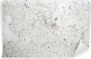 Granite Slab Cream Grey Spotted Background Lack Table Veneer