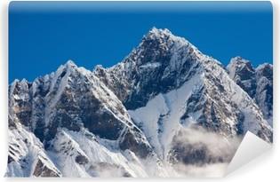 Himalaya mountains Vinyl Wall Mural