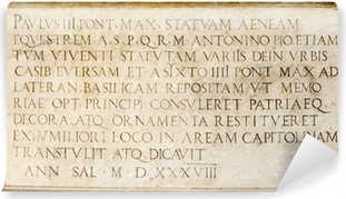 Latin script