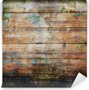 wood wall murals change your space pixers