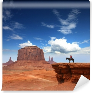 Monument Valley Vinyl Wall Mural
