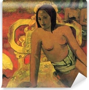 Paul Gauguin - Vairumati Vinyl Wall Mural