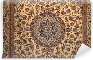 Persian carpet Vinyl Wall Mural