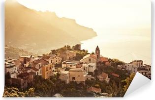 Ravello, Amalfi Coast, Italy. Vinyl Wall Mural