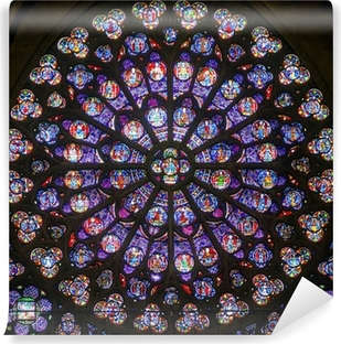 Notre Dame Wall Murals Pixers