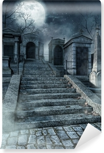 Gothic Fantasy Wall Mural Pixers We live to change