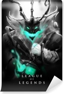 Thresh - League of Legends Vinyl Wall Mural