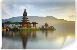 Indonesia wall murals pixers for Mural indonesia