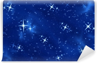 bright star Washable Wall Mural