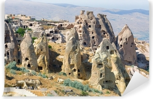 Cappadocia, Turkey Washable Wall Mural