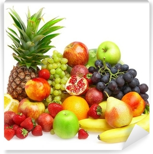 fruit Washable Wall Mural