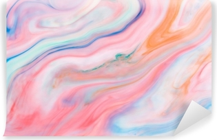 marble cake Washable Wall Mural