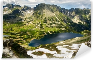 Tatry Washable Wall Mural