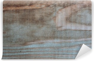 Wood old rustic multicolor texture background Washable Wall Mural