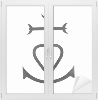 Croix de Camargue Sticker • Pixers® • We live to change 380eeaff035