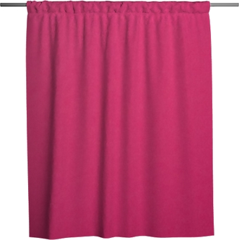 Zasłona prysznicowa Jasny różowy papier tekstura tło