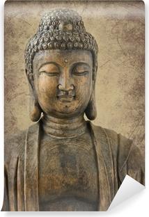 Zelfklevend Fotobehang Buddha portrait