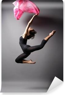 Zelfklevend Fotobehang Dance