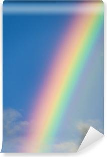 Zelfklevend Fotobehang Rainbow