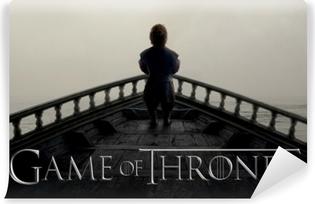 Zelfklevend Fotobehang Tyrion Lannister