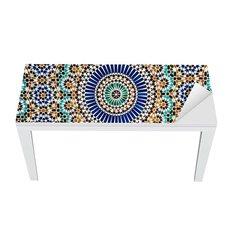 Nálepka - Marocký vzor