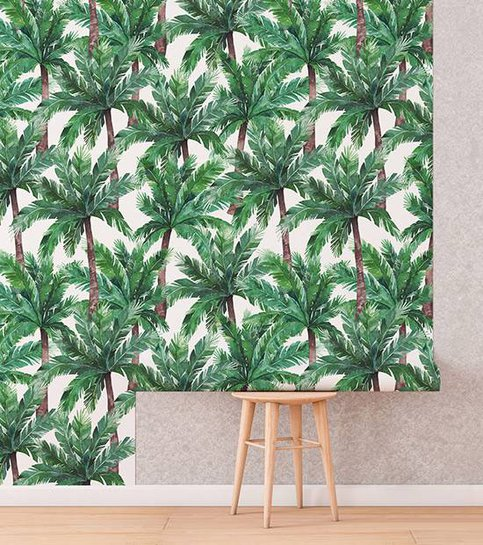 Wall Mural - Forest