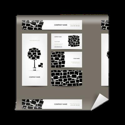 Tapete Visitenkarten Design Digitale Bilderrahmen Pixers Wir Leben Um Zu Verändern