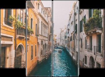 Italien Venedig skønhed Quadtykon
