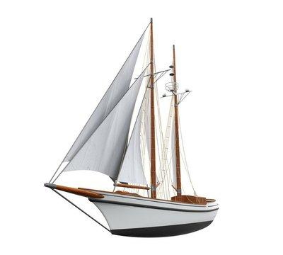 wandtattoo schiffe jachten und boote pixers wir leben um zu ver ndern. Black Bedroom Furniture Sets. Home Design Ideas