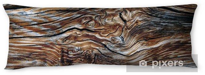 Almohada larga Altholz - madera envejecida - Recursos gráficos