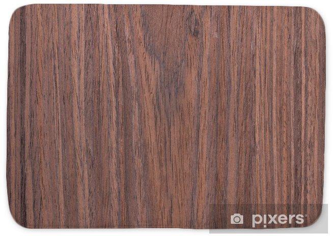 Rosewood Wood Texture Wood Grain Bath Mat Pixers We Live To Change