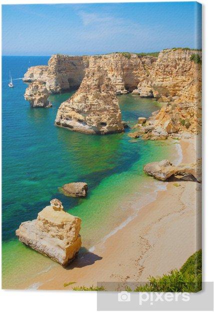 Canvas Algarve - Vakantie
