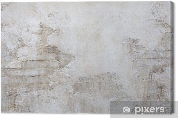Canvas Antieke stenen muren - Thema's