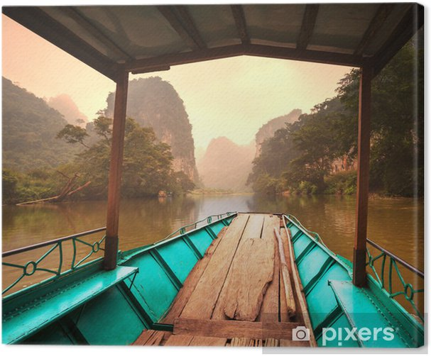 Canvas BaBe Lake - Thema's
