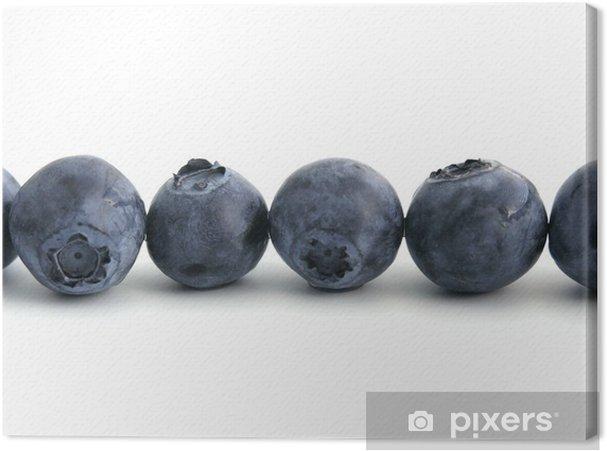 Canvas Bilberry - Bestemmingen